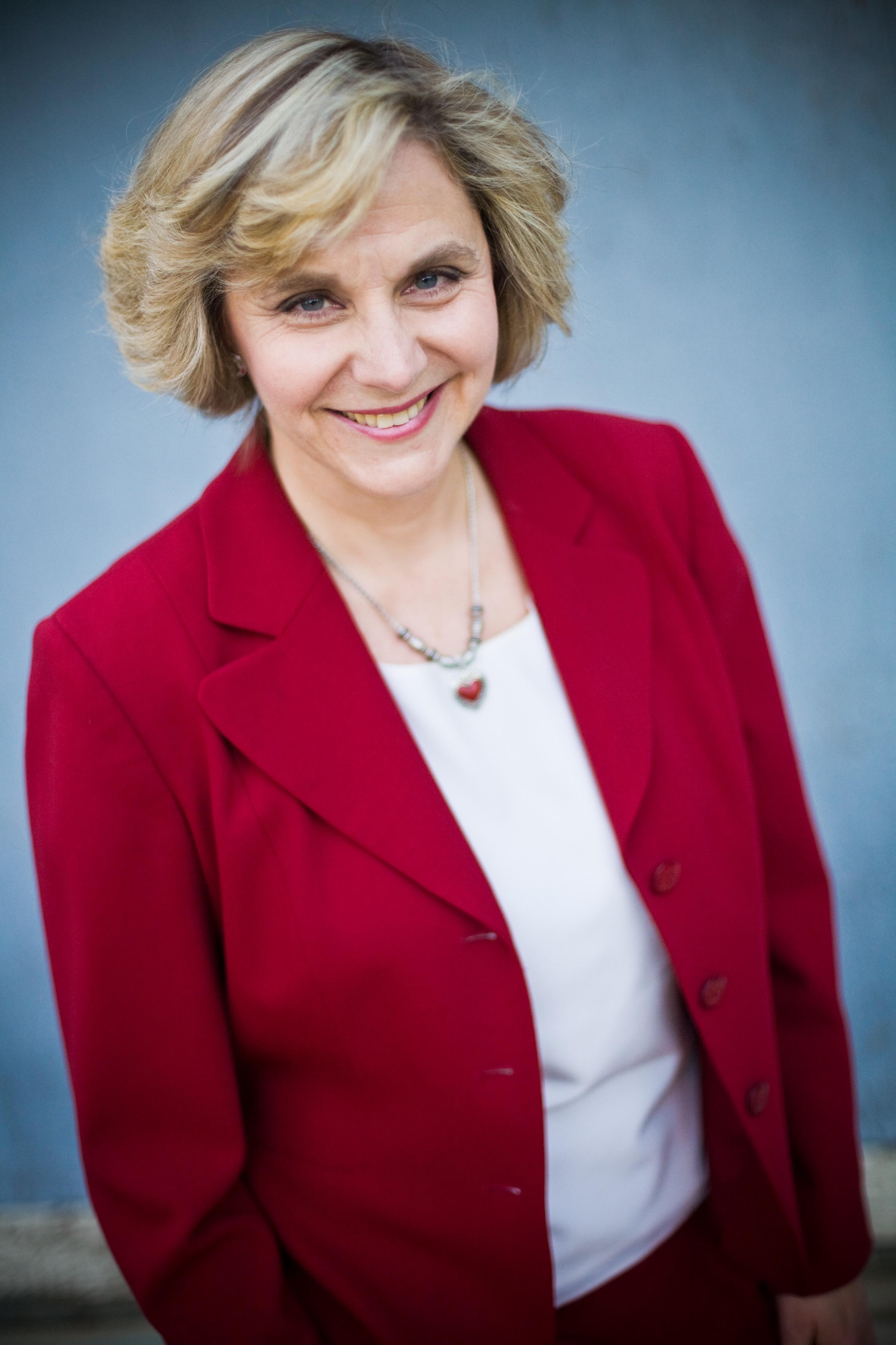 Barbara Lynn Sanders, Psy. D.