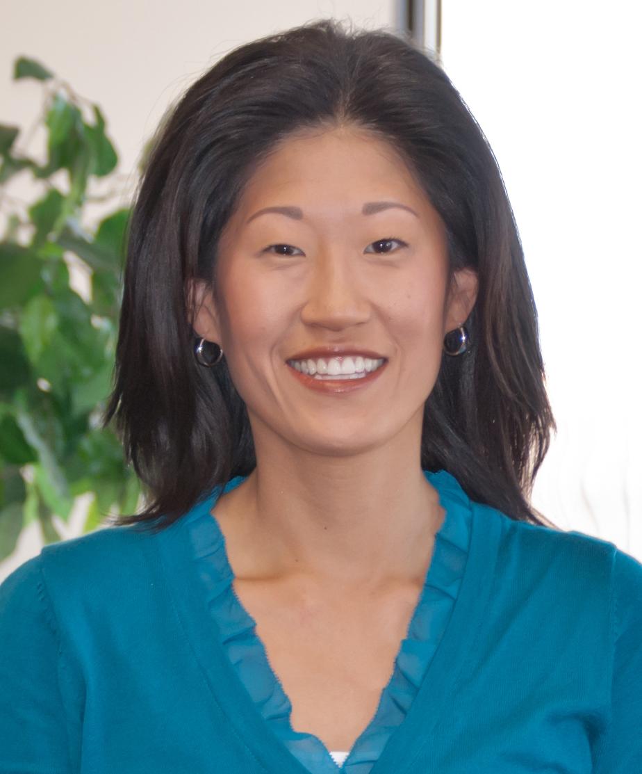 Nancy Lee, MA, LPCC