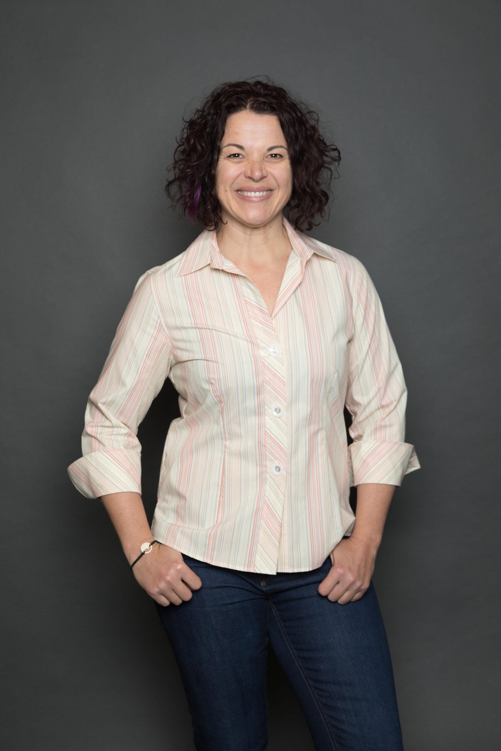 Anca Niculae, LMFT – Lifechange Counseling