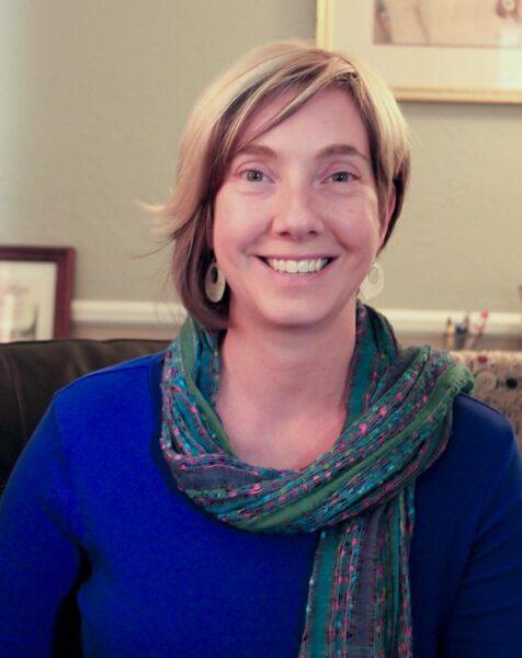 Amanda Gordon, LPC, CACII – Somatic Psychotherapist